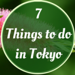7 Things You Didn't Know You Could do in Tokyo