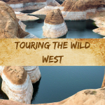 Touring The Wild West