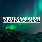 Niceland: Choose Iceland for Your Winter Vacation