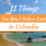 11 Things You Won't Believe Exist in Colombia