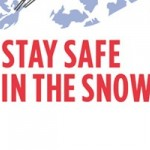 Top Tips for Staying #SkiSafe on the Mountain