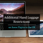 FCO: Additional Hand Luggage Restrictions on Some Flights to the UK
