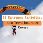 10 Extreme Activities that Travel Insurance Covers