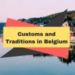 Customs and Traditions in Belgium