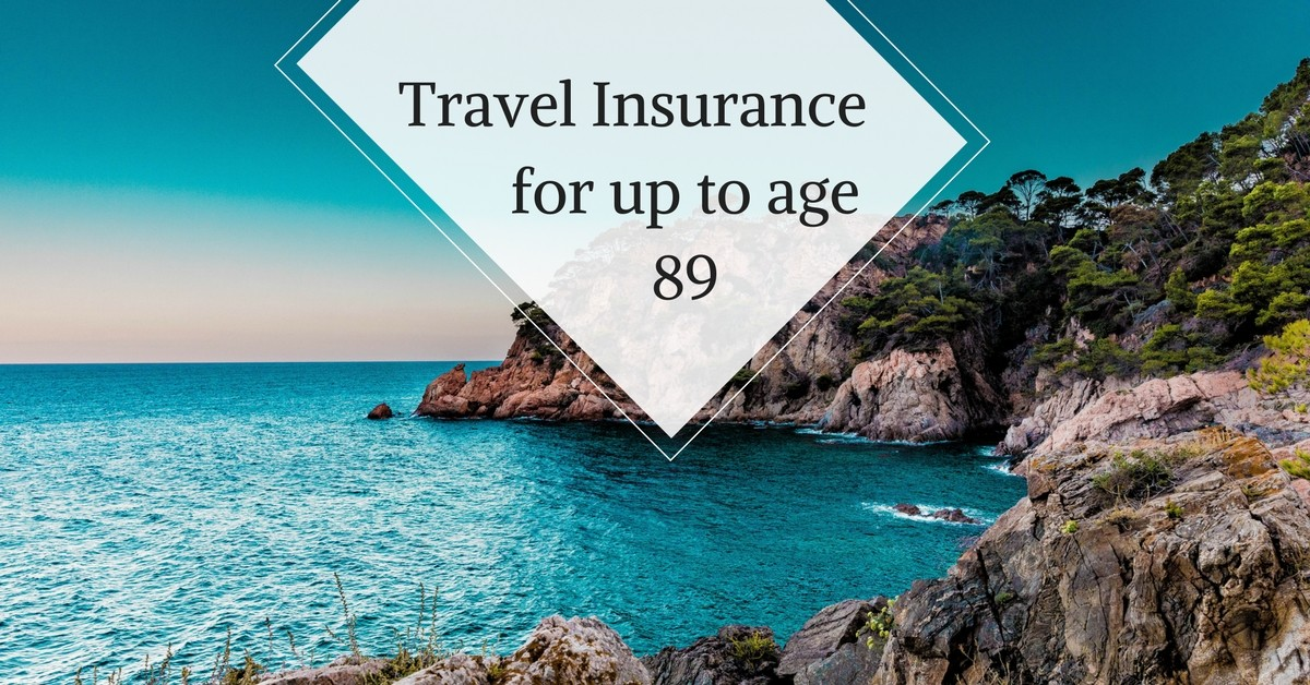 Already Travelling Insurance