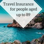 All New from Globelink – Travel Insurance for up to age 89
