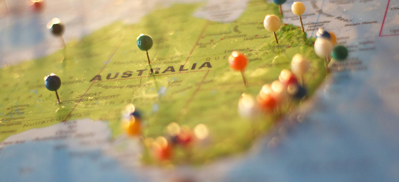 australia travel insurance, Visas to Australia, travelling to australia