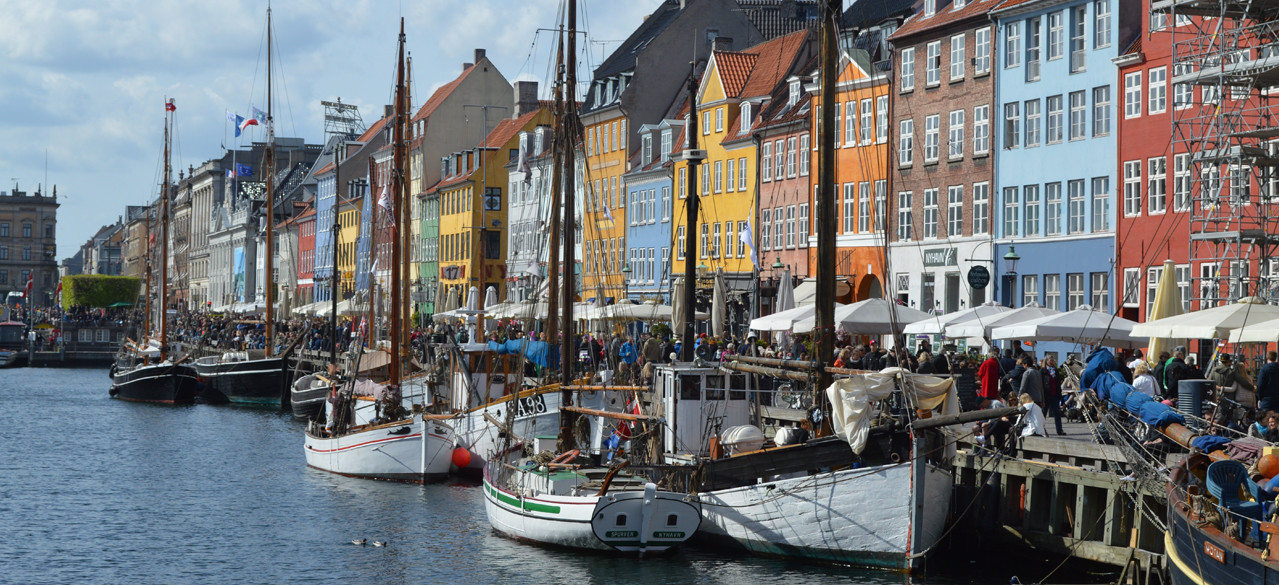 cheap accommodation in Denmark, where to stay in Denmark, budget rental in Denmark
