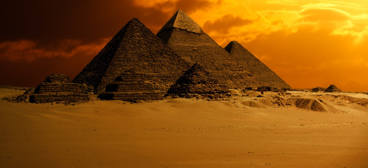 Egypt traditions, specialties, travel insurance