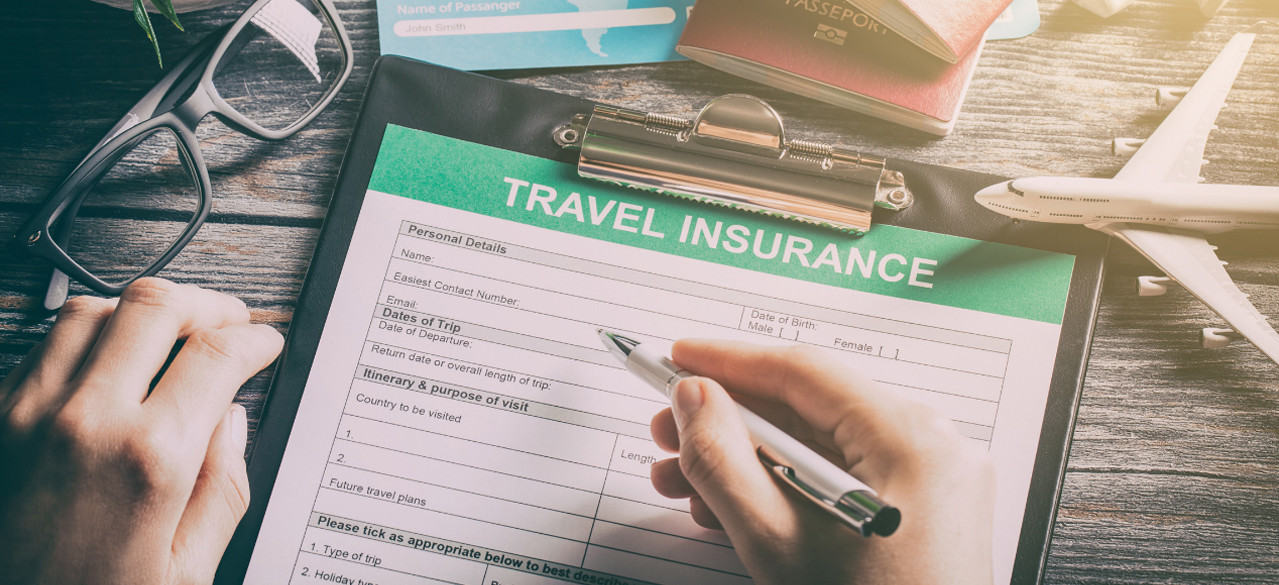 comprehensive travel insurance