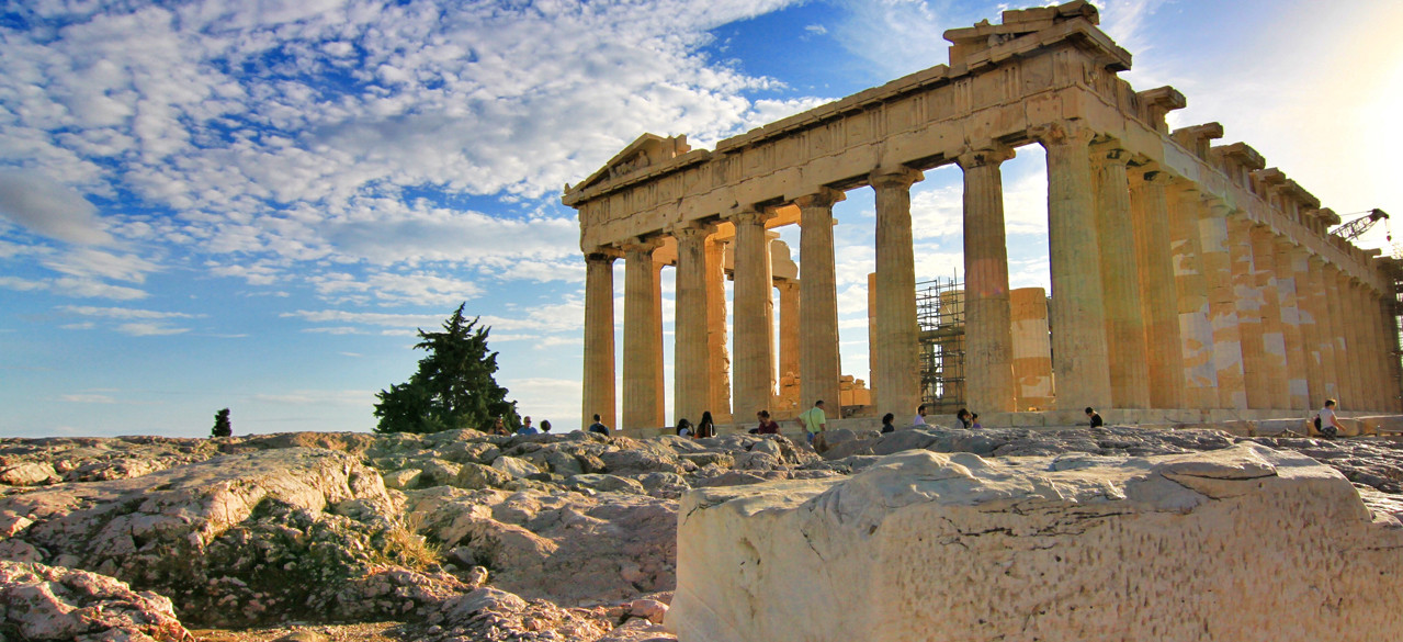 tourist attractions in Greece, Greece holiday