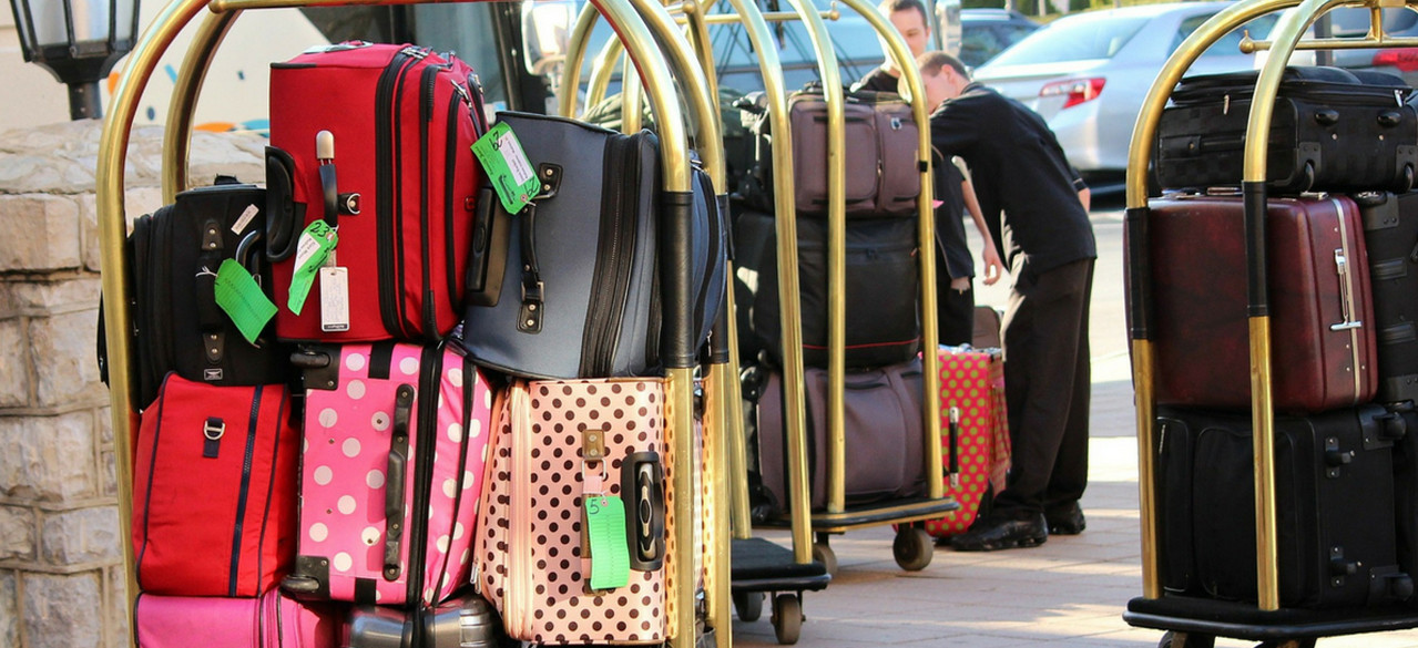 baggage cover travel insurance