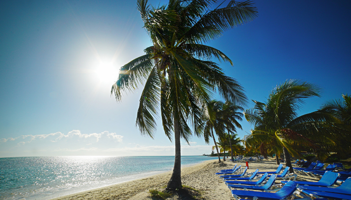 The Caribbean Long Stay Holiday