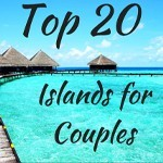 Islands for couples