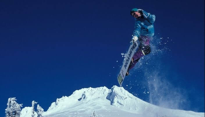 Winter Sposrts Safety Tricks