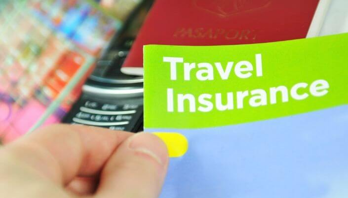 Travel Insurance Questions