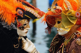 Mardi-Gras Festival