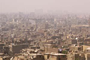 Egypt dirty