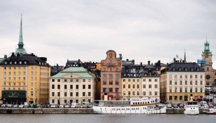 Sweden Safe