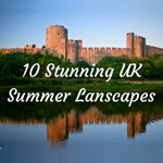 UK Summer Landscapes