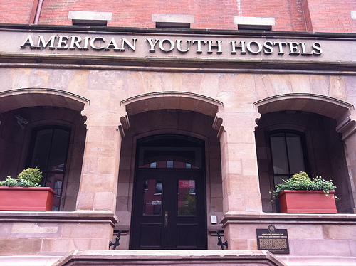 Youth Hostel