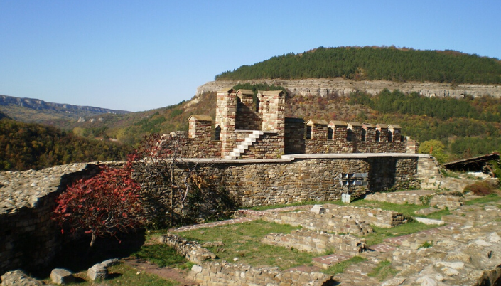 Ancient Bulgaria