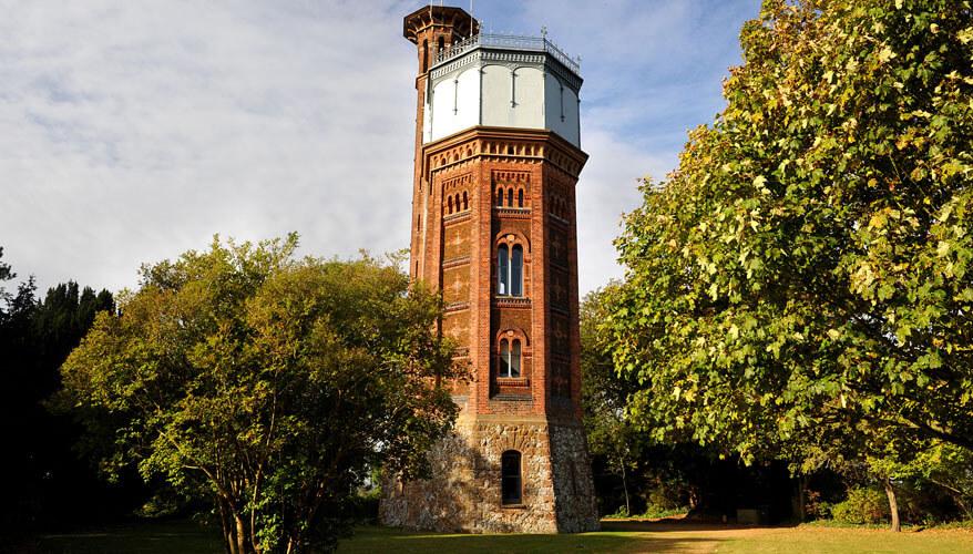Appleton Water Tower