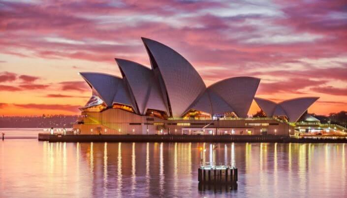 Australia for Brits