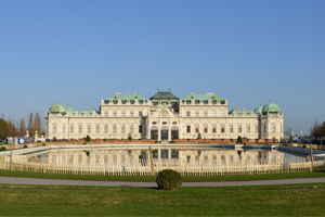 Belvedere Complex