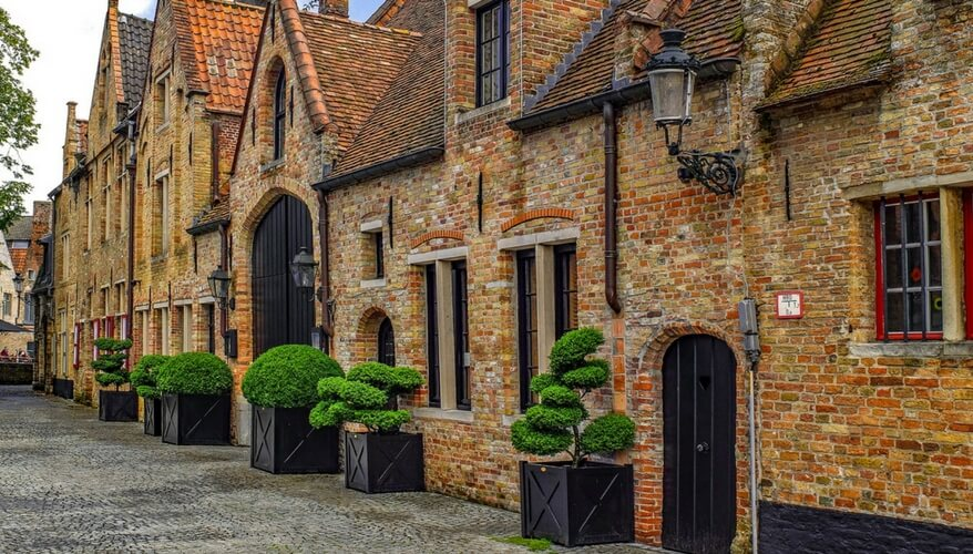 Stupendous Customs And Traditions In Belgium Globelink Blog Download Free Architecture Designs Rallybritishbridgeorg