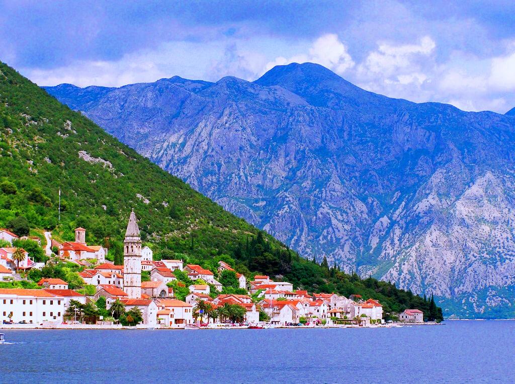 Bulgaria beauty