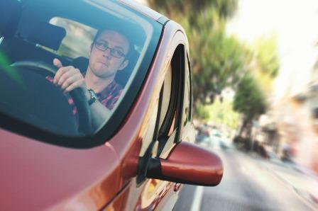 car riding
