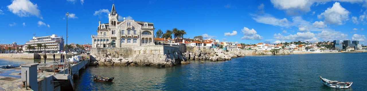 portugal scenery