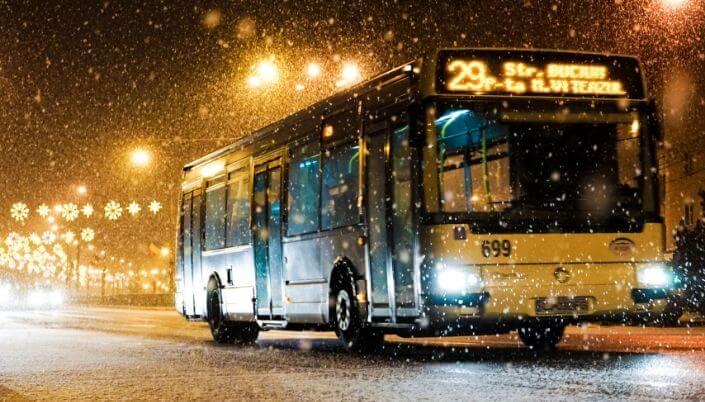 Cheap Bus