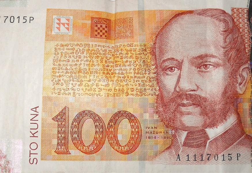 croatia kuna