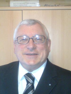 David Deverson