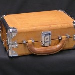 Delayed or lost airport luggage