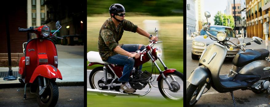 motorcycling travel insurance