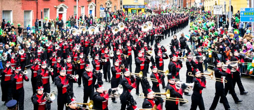 Dublin festival