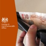 FCO Advice for Crime Victims