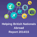 FCO Report 2014/15