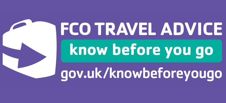 FCO travel advice