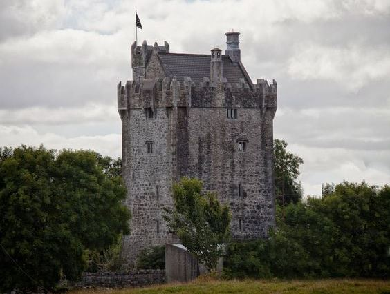 galway castle