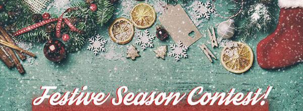 Festive Season Contest