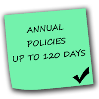 Annual Policy
