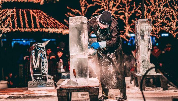 Harbin Fest