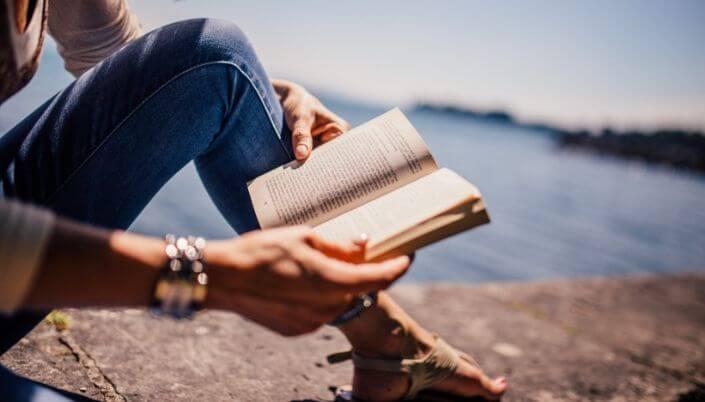 Island reading