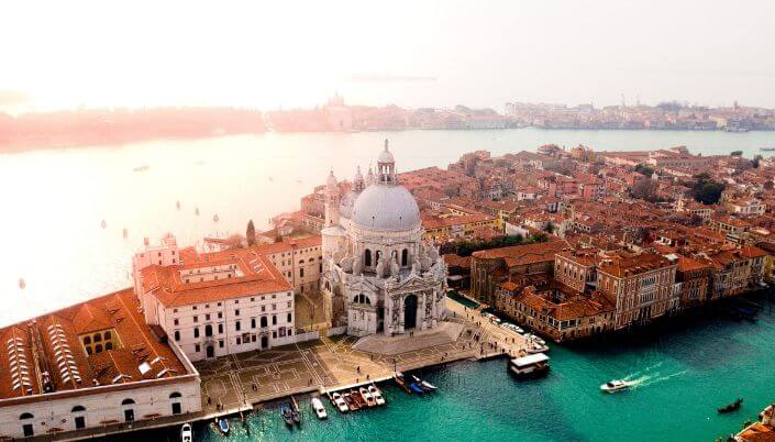 Best Italy destinations for senior citizens