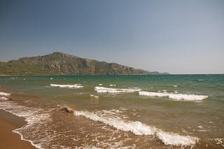 Iztuzu Turtle beach
