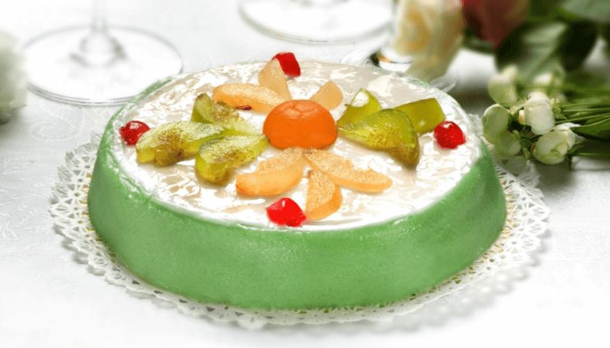 Kassata cake